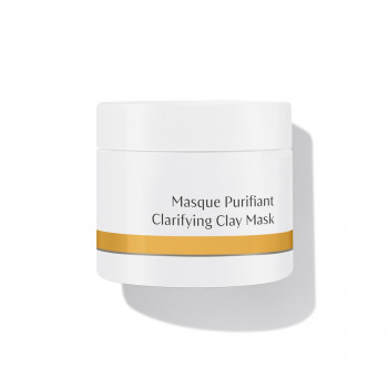 Dr. Hauschka Clarifying Clay Mask - pore-cleansing face mask