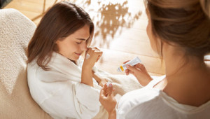 Questions about Dr. Hauschka cosmetic treatments