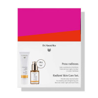 Radiant Skin Care Set