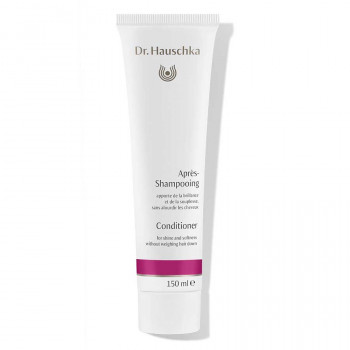 Dr. Hauschka Conditioner, 100% certified natural cosmetics free from silicone