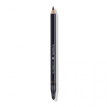 Dr. Hauschka Make-up brown kajal eye pencil