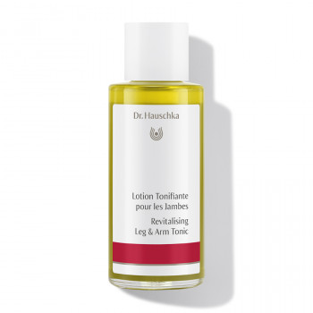 Dr. Hauschka Revitalising Leg & Arm Tonic - for heavy, tired legs