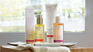 Dr. Hauschka questions about products