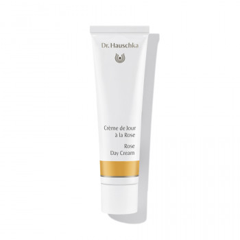 Dr. Hauschka Rose Day Cream: Daily face care