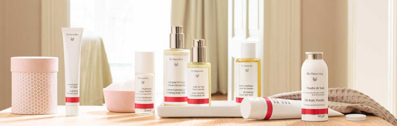 Dr. Hauschka Natural Body Care