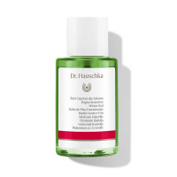 Dr. Hauschka Spruce Warming Bath Essence 30 ml