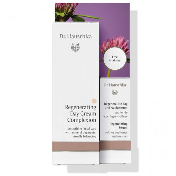 Regenerating Day Cream Complexion with gift