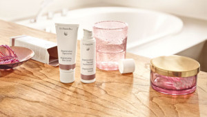 Dr. Hauschka questions about packaging