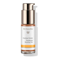 Dr.Hauschka Translucent Bronzing Tint - face lotion