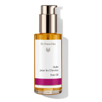 Dr. Hauschka Hair Oil