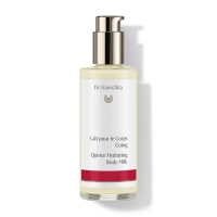 Dr.Hauschka Quince Hydrating Body Milk - body lotion