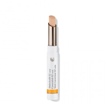 Dr. Hauschka Coverstick: 100% natural cosmetics