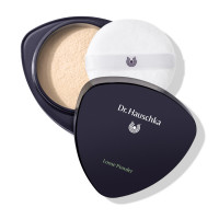 Loose Powder from Dr. Hauschka