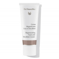 Dr. Hauschka Regenerating Neck and Décolleté Cream
