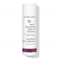 Dr.Hauschka Nourishing Hair Conditioner, silicone-free natural cosmetics