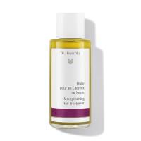 Dr.Hauschka Strengthening Hair Treatment: 100% organic natural cosmetics - Strengthening Hair Treatment