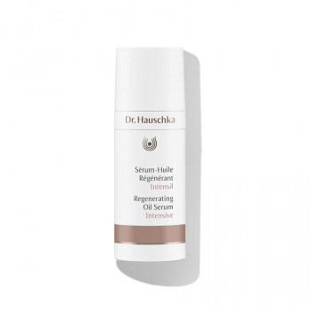 Dr. Hauschka Regenerating Oil Serum Intensive