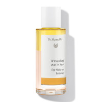 Dr. Hauschka Eye Make-up Remover with a present