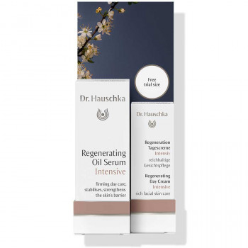 Regenerating Oil Serum Intensive with gift